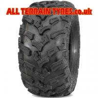 26x11.00-14 56J (6 Ply) Wanda P3006 ATV Tyre 'E' Marked