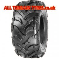 22x7.00-11 27F Wanda P341 Quad Tyre 'E' Marked