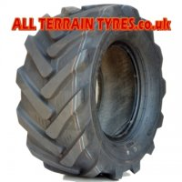 26x12.00-12 113A8 (8 Ply) Starco AS Loader Open Centre Tyre