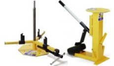 Tyre Service Tools & Consumables