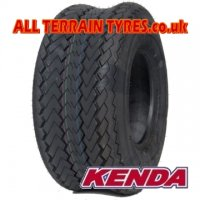 18x6.50-8 6 Ply Kenda K389 Hole-n-1 Golf Buggy Tyre