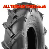 6.00-12 4 Ply Duro (Hwa Fong) HF253 Open Centre Tractor Tyre