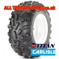255/65-12 (25x10.00-12) 67KCarlisle AT489 MST Polaris Tyre