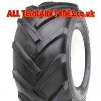 16X6.50-8 4 Ply Wanda P328 Open Centre Tractor Tyre