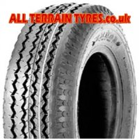 4.80/4.00-8 62M (4 Ply) High Speed Tubeless Trailer Tyre