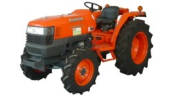 Compact Tractor Tyres